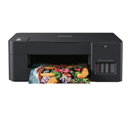 Máy in Brother DCP-T420W Ink Tank Printer, in, Scan, Photo, Wifi
