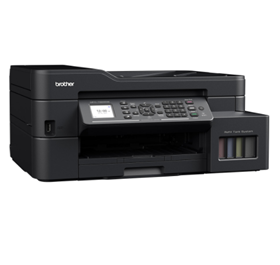 Máy in Brother MFC-T920DW Ink Tank Printer, In, Scan, Photo, Fax, Wifi