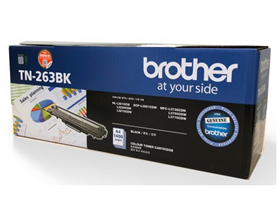 Mực in Brother TN263 Black Toner Cartridge
