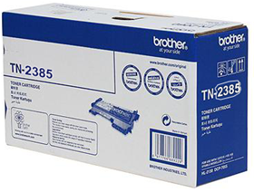 Mực in máy in  Brother HL-2321D, TN-2385 Toner Cartridge